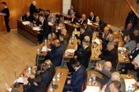 TURAN ÇAKıR - 220 Milyonluk Ek Kredi Talebi Komisyondan Geçti