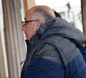 AKBÜK - 61 Ayrı Suçtan Aranan Şüpheli Didim'de Yakalandı