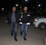 ŞAFAK VAKTI - Adana'da Suç Örgütüne Şafak Baskını