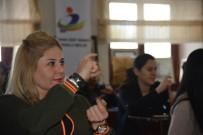 İSMAIL GÜNEŞ - Adana Kent Konseyi'nden İşaret Dili Eğitimi