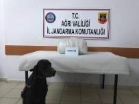 KOKAIN - Ağrı'da Uyuşturucu Operasyonu
