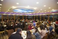 BİRİNCİ SINIF - Ahlat Belediyesinden Aday Öğretmenlere Yemek