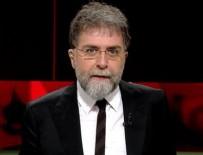SIRRI SÜREYYA ÖNDER - Ahmet Hakan: Hasip Kaplan'a 'Kürt ırkçısı' demek haksızlık