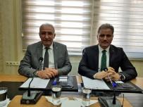 SOSYAL BELEDİYECİLİK - AK Parti İl Başkanı Kahtalı, 2017'Yi Değerlendirdi