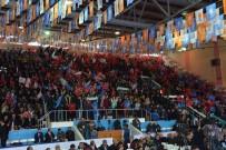 AK Parti İl Başkanı Muzaffer Aslan Açıklaması'kırşehir Her Kademesi İle Güçlü Türkiye Diyor'