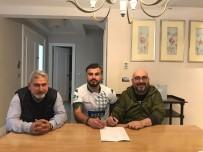 TRANSFER DÖNEMİ - Akın Çorap Giresunspor, Abdulkerim Bardakçı'yı Transfer Etti