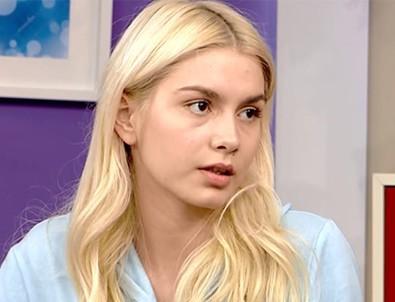 Aleyna Tilki'nin annesi ile babası boşandı