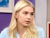 ALEYNA TİLKİ - Aleyna Tilki'nin annesi ile babası boşandı