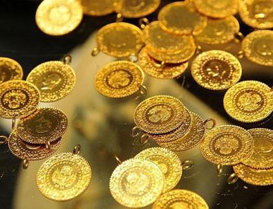 Çeyrek altın ve altın fiyatları 11.01.2018