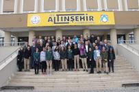 Altınşehir Anadolu Lisesi Türkiye Birincisi