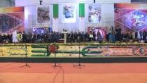 YıLBAŞı - Amaziglerin Yılbaşı Kutlamaları