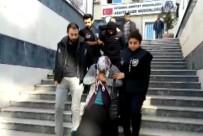 ÇETE LİDERİ - Analı-Kızlı Hırsızlık Çetesi Çökertildi