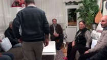 AKIF PEKTAŞ - Aşık Veysel'in Oğlu Hayatını Kaybetti