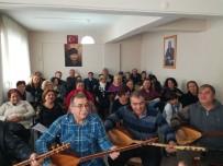 İSMET İNÖNÜ - AYSAM Ayvalık Ve Soma'da Sahne Alacak