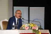 ÜCRETSİZ İNTERNET - Bakan Elvan Açıklaması 'Türk Gençliği Artık Büyük Düşünüyor'