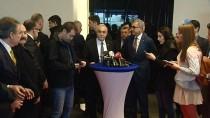 ET İTHALATI - Bakan Fakıbaba'dan Kılıçdaroğlu'na Açıklaması 'Burası Muz Cumhuriyeti Değil'