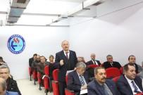FARABI - Başkan Alemdar, Okul Müdürleriyle Buluştu
