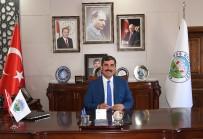 FEYAT ASYA - Başkan Asya, 'Yılın En Başarılı Belediye Başkanı' Seçildi
