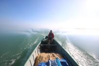 KıZKALESI - Beyşehir Gölü'nde Sis Balıkçılığı Olumsuz Etkiliyor