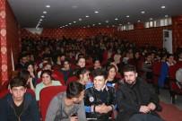 Beytüşşebaplı Öğrenciler İçin Enerji Verimliği Semineri Düzenlendi