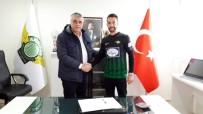 BİLAL KISA - Bilal Kısa, T.M. Akhisarspor İle Anlaştı