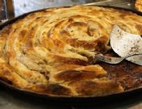 BOŞNAK - Bosna Hersek'in asırlık lezzeti: Boşnak böreği