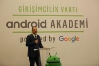 ANDROİD - BTK Başkanı Sayan Açıklaması 'Kurumumuzda 5G Vadisi Kuruldu'