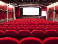 TUBA BÜYÜKÜSTÜN - Bu hafta 7 film vizyona girecek