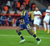 MOUSSA SOW - Bursaspor, Moussa Sow'la Prensipte Anlaştı
