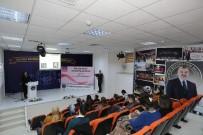 ACıBADEM HASTANESI - Büyükşehir Belediyesinin Sağlık Seminerleri Devam Ediyor
