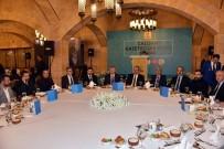 BASIN ÖZGÜRLÜĞÜ - Büyükşehir, Konya'daki Basın-Yayın Çalışanlarını Buluşturdu