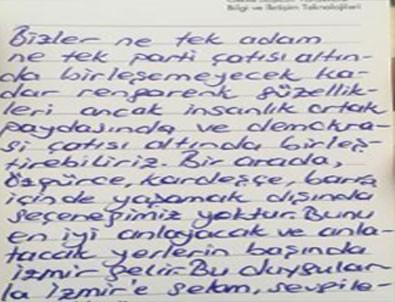 CHP'li Aksünger, cezaevinde bulunan Demirtaş'ı ziyaret etti