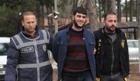 TAŞKıRAN - Cinayet Zanlısı Açıklaması 'İyi Çekin Türkiye Yakışıklı Görsün'