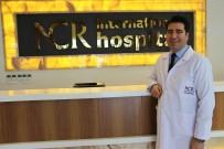 GÜNDOĞDU - Çocuk Hastalıkları Uzmanı Dr. Kadir Söylemez NCR'de Hasta Kabulüne Başladı