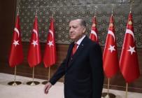 SİLAHLANDIRMA - Cumhurbaşkanı Erdoğan Açıklaması 'Bu Fakir Bu Görevde Olduğu Müddetçe O Teröristi Alamazsın'