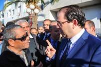 TUNUS BAŞBAKANI - 'Devletin İmajını Bozanlardan Hesap Sorulacak'