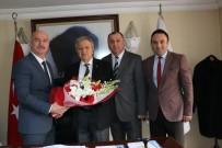 TOPLU SÖZLEŞME GÖRÜŞMELERİ - Devrek Belediyesi İle Tüm Bel-Sen Arasında Toplu Sözleşme İmzalandı