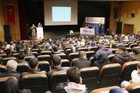 KURA ÇEKİMİ - Diyarbakır'da TOKİ Kurası Çekildi