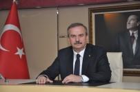 FAHRI ÇAKıR - DTSO Başkanı Çakır, 'Arabuluculuk İş Dünyasına Yeni Soluk Getirecek'