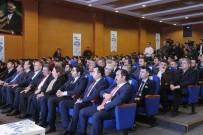 CEMAL HÜSNÜ KANSIZ - Dünya Öğrencileri Prof. Dr. Necmettin Erbakan Uluslararası Bilim Olimpiyatları'nda Yarışıyor