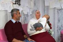 YUMURTA - Embriyo aşısı ile 13 yıl sonra gelen 'umut'