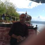 ÇILINGIR - Emekli Öğretmen Bıçaklanarak Öldürüldü