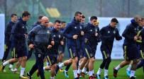 MEHMET EKICI - Fenerbahçe, Yağmur Çamur Dinlemedi