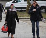 İSTANBUL CUMHURIYET BAŞSAVCıLıĞı - FETÖ'nün 'Kripto Ablalarına' 16 İlde Operasyon