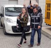 FUHUŞ - Gözaltına Alınan Travesti İlan Sitesi Yöneticileri Adliyeye Sevk Edildi