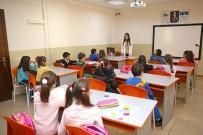 BİLGİ EVLERİ - Güngören'in Eğitim Meşaleleri Açıklaması Bilgi Evleri