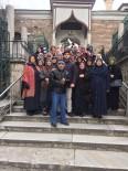 Gürsulular Bursa'nın Tarihî Dokusunu Soluyor