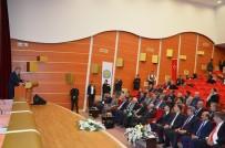 HARRAN ÜNIVERSITESI - Harran Üniversitesinde Tarımsal Öğretimin 172. Yılı Kutlandı
