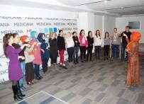 İŞİTME ENGELLİLER - Hastane Personeline İşaret Dili Eğitimi