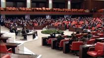 MİLLETVEKİLLİĞİ - HDP'li Leyla Zana'nın Milletvekilliği Düşürüldü